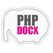PHPdocX 1.6 -