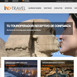 In Travel - 2mdc